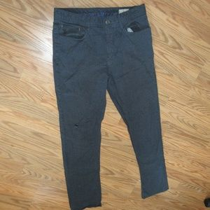 "Distressed English Laundry ""Brixton"" Pants!"